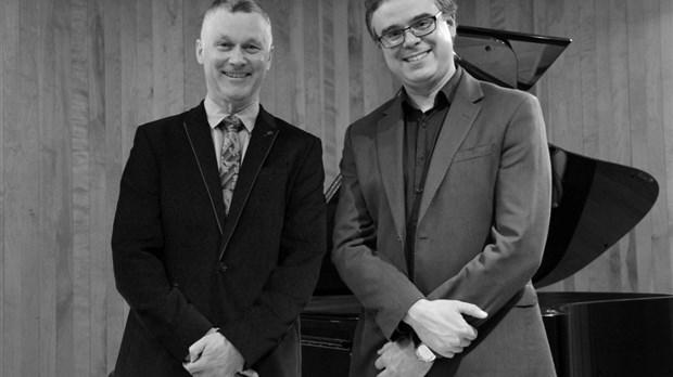 Un premier don majeur pour le conservatoire de musique de for Meuble canadel louiseville