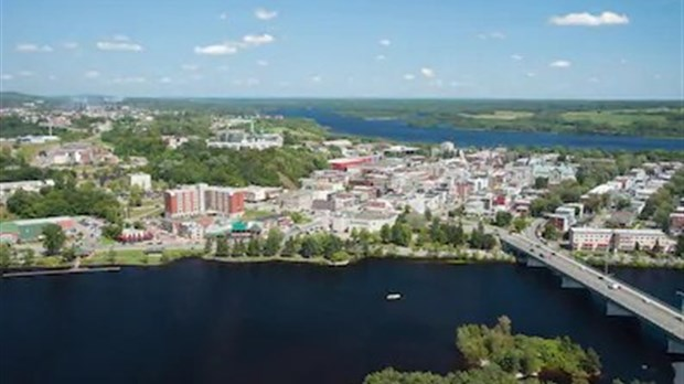 Shawinigan accueille l'audit de performance de la Commission municipale du Québec